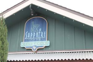 Sapphire Restaurant